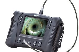 """Videoskop-Inspektionskamera """"Flir VS70"""""""