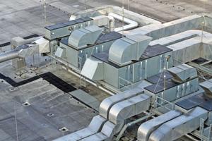 Klimaanlagen müssen energetisch inspiziert werden
