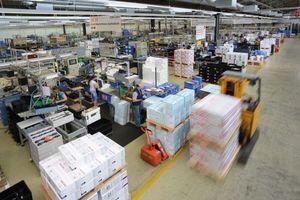 Halle 22 in Holzminden: Hier baut Stiebel Eltron Durchlauferhitzer für Märkte in aller Welt