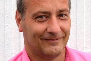 Stefan Bosch, Fachberater im Außendienst bei der Conti Sanitärarmaturen GmbH (Foto: Conti Sanitärarmaturen GmbH)