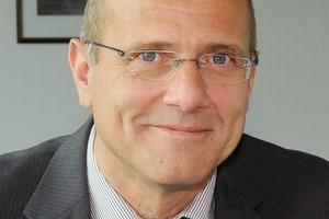 Dipl.-Ing. M. Eng. Andreas Neyen, Vorsitzender des Zentralen Bildungsausschusses (ZBA) des BTGA
