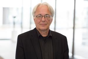 Prof. Alexander Rudolphi ist für zwei weitere Jahre zum Präsidenten der Deutschen Gesellschaft für Nachhaltiges Bauen – DGNB e.V. gewählt worden. (Foto: DGNB)