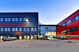 Das Hotelkompetenzzentrum im bayerischen Oberschleißheim ist eine ideale Informations- und Entscheidungsplattform für Hoteliers, Gastronomen, Architekten und Investoren der Hotelbranche.