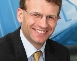 David Plaetrich ist neuer Vertriebsleiter im Unternehmensbereich Lamilux Tageslichtelemente