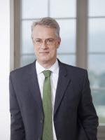 Foto: Frank Göring, CEO Villeroy & Boch AG