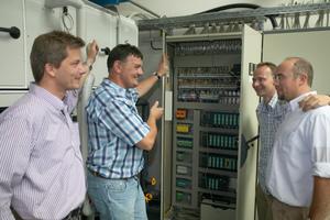 Facility Manager müssen technische Systeme und komplexe Zusammenhänge verstehen, um Planung, Betreuung und Betrieb jederzeit zu gewährleisten