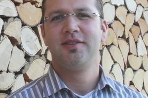 Seit 1. Oktober 2011 betreut Volker Geisler den süd-westlichen Teil Deutschlands als Gebietsvertriebsleiter der HDG Bavaria GmbH