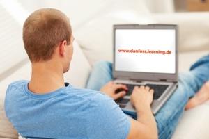 """""""Learning is earning"""" – unter diesem Motto ermutigt Danfoss in die eigene Weiterbildung zu investieren, da sich Wissen auszahlt.  (Foto: Danfoss)"""