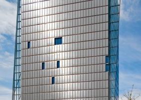 Der Weser Tower, Bremen<br />Architekt: Murphy/Jahn Architects, 2009<br />