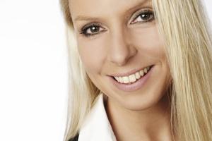 Carolin Weinzierl von Lindner GFT ist neue Obfrau des BVF-Siegelausschusses. (Foto: Bundesverband Flächenheizungen und Flächenkühlungen e. V., Hagen)