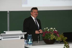 Prof. Reichel und ...<br />
