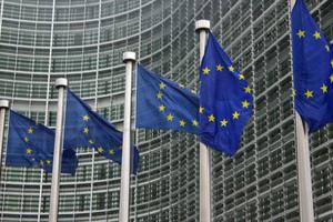 Berlaymont-Gebäude der EU-Kommission