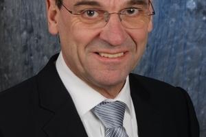 Georg Fröling in Vertriebsleiter in der Raab-Gruppe