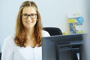Katharina Posteher (B.A.) ist das neue Gesicht in der Sita Marketingabteilung