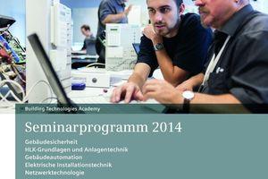 Die BT Academy stellt ihr Seminarangebot für 2014 vor