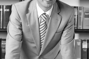 Dr. Harald Scholz<br />Fachanwalt für Bau- und Architektenrecht, Hamm<br />