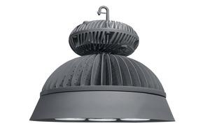 Die modernen LED Leuchten von i-save energy sind ein Beispiel für ...