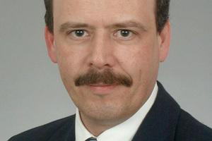 Dipl.-Ing. (FH) Clemens Schickel,<br />technischer Referent des BTGA
