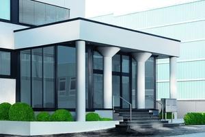 Bitzer baut seine neue Konzernzentrale in Sichtweite der bisherigen Hauptverwaltung.  (Foto: Bitzer)