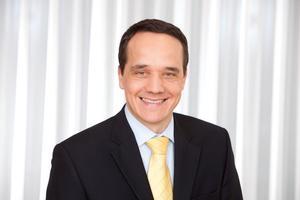 Christoph Michel, CEO der GEA Heat Exchangers Group
