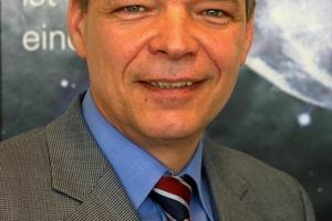 Rudolf Behrenbruch ist neuer Leiter der Niederlassung Düsseldorf