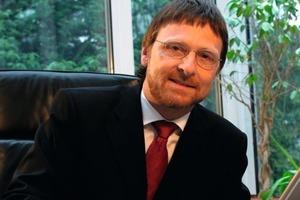 Günther Mertz, Hauptgeschäftsführer BHKS<br />
