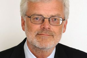 Orjan Ahlgren, CFO der Swegon AB