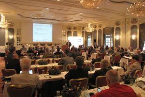 Das Forum GMS fand am 13. Juni 2013 in Mainz statt
