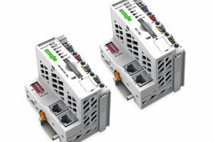 Die ECO-Version des BACnet/IP-Controllers ist eine preisoptimierte Lösung für alle Einsatzgebiete, bei denen 256 BACnet-Objekte ausreichend sind. Der BACnet/IP-Koppler wiederum ist als Datensammler konzipiert und bietet darüber hinaus die Möglichkeit, Zeitschaltungen, Trendaufzeichnungen und Alarmierungen mitzuübernehmen.
