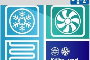Kältetechnik wächst als Geschäftsfeld für Elektrotechniker: Mit einer Online-Fortbildung können sich Elektriker für dieses Thema fit machen.