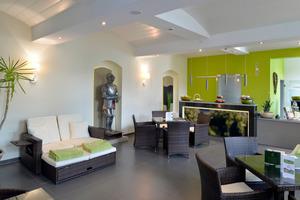 Tradition und Moderne, historische Bausubstanz und zeitgemäße Ausstattung verbinden sich im Schloß-Hotel Petry auf harmonische Weise.