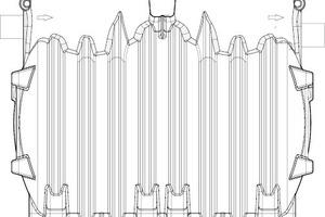 """<div class=""""grafikueberschrift"""">Fettabscheider für den Erdeinbau </div>Die Anlagen aus Kunststoff erfüllen hohe Anforderungen an die Zugänglichkeit und Statik gemäß Zulassung."""