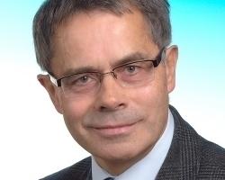 Friedrich Mertins, Beratungsingenieur für Planer und Projektingenieure aus dem HKL-Bereich