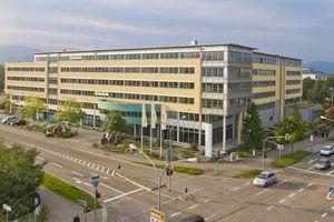 "Das ""Solar Info Center Freiburg"""