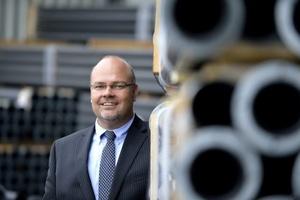 Oliver Schwank, Geschäftsführer der Schwank-Gruppe, führte das Unternehmen im Jahr 2015 zu einem Rekordumsatz von über 40 Mio. €.