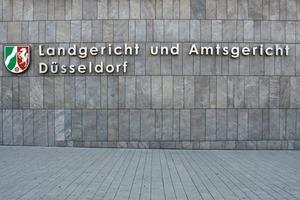Die Zusammenlegung von Land- und Amtsgericht (zwei Gerichtsbarkeiten) in ein Gebäude ist bisher in Deutschland ein Novum