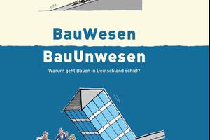 """Lesenswert sind die Leseproben und die Anmerkungen unter <strong><a href=""""http://www.bauunwesen.de"""" target=""""_blank"""">www.bauunwesen.de</a></strong>. Dort sowie unter unter <strong><a href=""""http://www.profil-buchhandlung.de"""" target=""""_blank"""">www.profil-buchhandlung.de</a></strong> kann das Buch zur Gänze bestellt werden."""