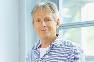 Thomas Glunz, ist Sita-Regionaltechniker in Süddeutschland.