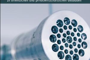 """Das Supplement """"BS Brandschutz"""" informiert zweimal im Jahr über baulichen und gebäudetechnischen Brandschutz."""