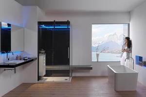 Das Bad als moderner Wohnraum