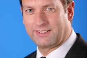 Dietmar Bückemeyer ist neuer Vizepräsident Wasser beim DVGW  (Quelle: Stadtwerke Essen AG)