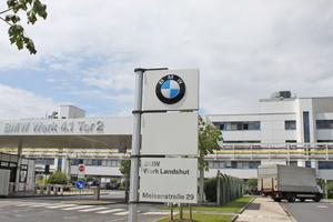 Im Rahmen eines Energie-Einspar-Contractings beauftragte die BMW Group die Unternehmen Siemens, Müller und Gammel Engineering für das Werk in Landshut, ...