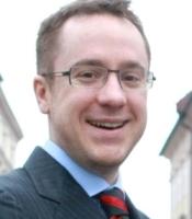 Philipp Kaufmann soll die Internationalisierung vorantreiben
