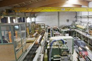 """<div class=""""grafikueberschrift"""">Zum Infokasten 2</div> im Jahr 2011 wurde die Anlagenkonfiguration in einem Holz verarbeitenden Betrieb geändert und die ungeregelten Altpumpen ...<br />"""