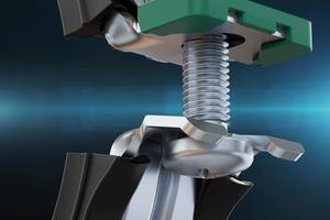 """Die nächste Generation (G2) der Zweischraubenschellen """"BIS Bifix"""" wurde mit dem Ziel entwickelt, diese noch schneller und sicherer zu montieren."""