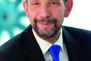 Holger Schramm ist Außendienstmitarbeiter für Nord- und Mittelhessen bei Systemair.
