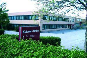 Teilansicht des Industrieparks in Maisach, der von der Raab-Gruppe erworben wurde (Foto: Kutzner + Weber)