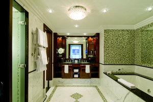 ... Badezimmer einer Suite