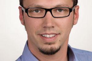 Christian Görtz, Technischer Vertrieb Handel, Handwerk, Wohnungsbau in der Region Südwest