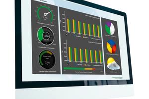 """Die Software """"Energy Vision ermöglicht ein professionelles Energiemanagement auch in Bildungseinrichtungen."""